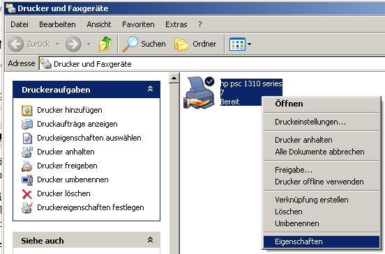 gedruckte dokumente anzeigen windows 10